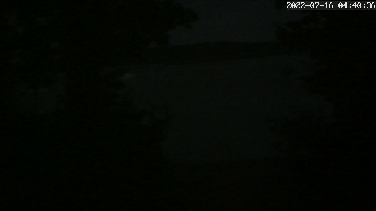 SCIA webcam deaktiv